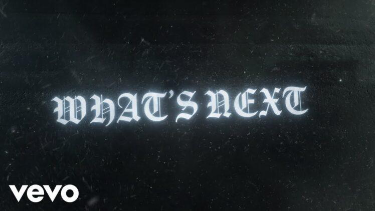 Drake – What's Next (Official Lyric Video)