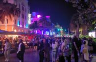 Miami Beach Spring Break 2021 (8 P.M Curfew Enforced )