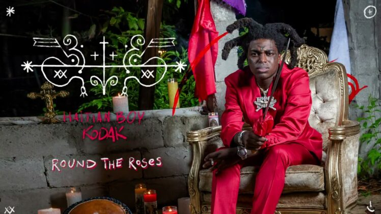 Kodak Black – Haitian Boy Kodak-2021-Mixtape Video