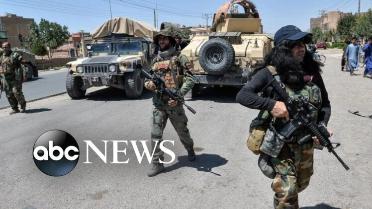 3,000 US troops to arrive in Kabul
