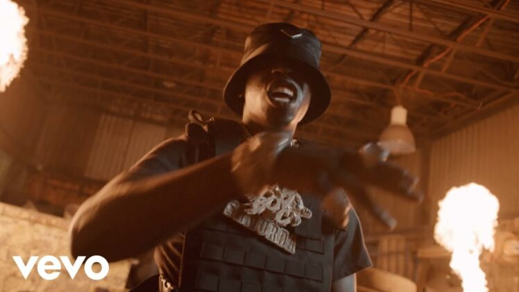 Bobby Shmurda – No Time For Sleep (Freestyle) (Official Video)